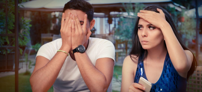 Real-Life Dating Disasters That Will Make You Cringe.