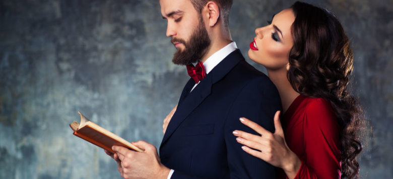 Women Attracting A man