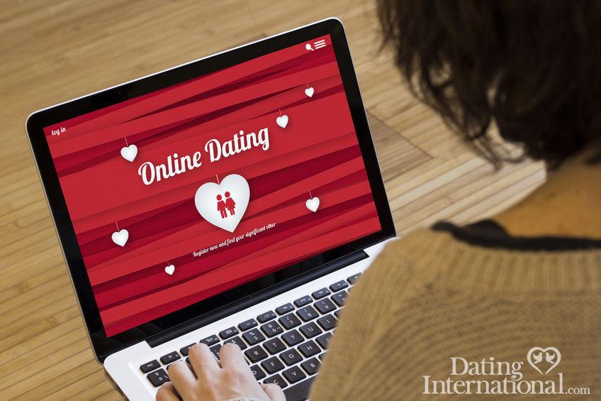 Start Dating Online